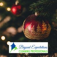 Disinfecting and Cleaning the Home for the Holidays