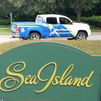 Sea Island GA House and Office Disinfecting, Cleaning, Sanitizing