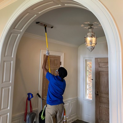 Jekyll Island House Cleaning and Office Disinfecting, Sanitizing