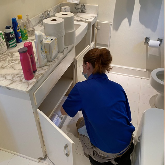 St. Simons Island House Cleaning, Disinfecting and Sanitizing